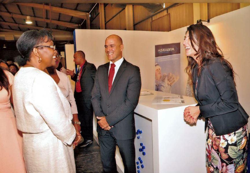H.Seabra convidada para a 1ªEdição da Feira Internacional das Pescas e da Aquicultura de Angola